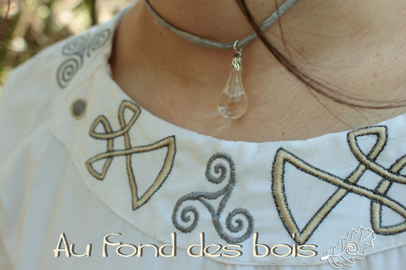 col celtique